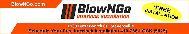 Blow N Go - Click Here!