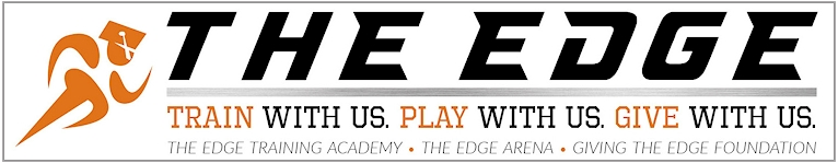 The Edge Training Academy - Click Here for more info!