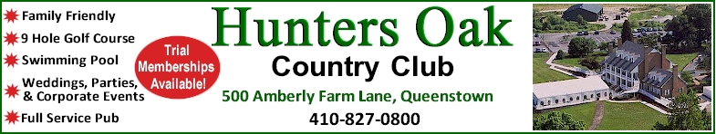 Hunters Oak Country Club