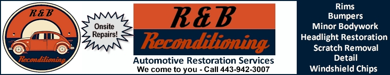 R & B Reconditioning