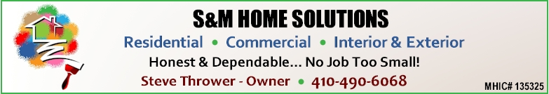 S&M Home Solutions