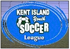Kent Island Youth Soccer League Logo